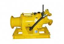 Piston Air Winch 6ton