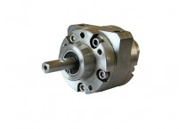 Stainless Steel Air Motor 1AM-VF-S-113