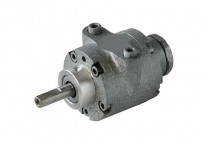 Vane Air Motor 1UP-NCW-95