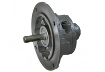 Vane Air Motor 2AM-F114.3-15