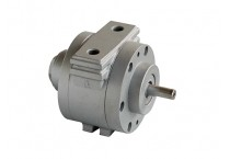 Oilless Air Motor NL32