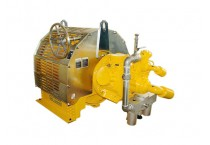 Piston Air Winch 10ton