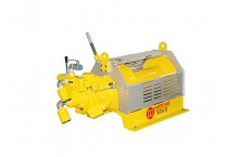 Piston Air Winch 3ton