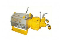 Piston Air Winch 5ton