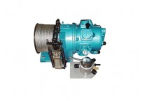 Piston Air Winch 0.5ton