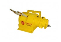 Piston Air Winch 0.8ton