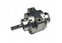 Stainless Steel Air Motor 1AM-V-S-113