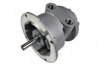 Vane Air Motor 6AM-F114.3-158