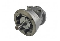 Vane Air Motor 8AM-F114.3-158