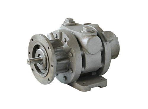 Vane Air Motor 16 AM-FRV-13