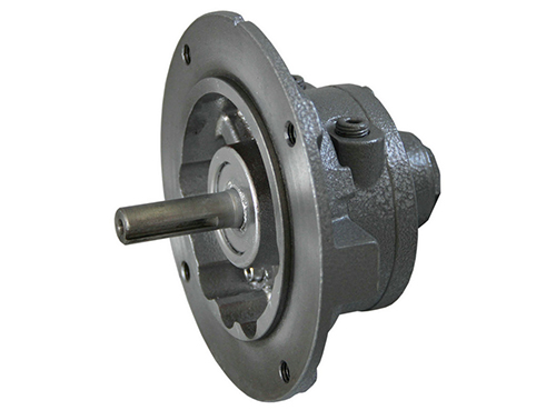 Vane Air Motor 2 AM-F114.3-15