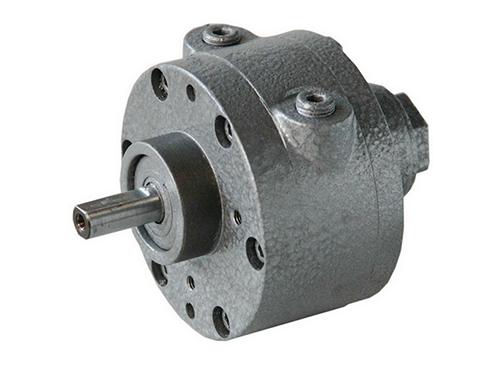 Lubricated Air Motor 2AM-V