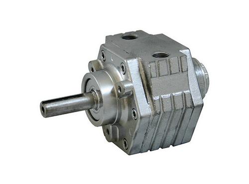Lubricated Air Motor 4AM-FRV-92