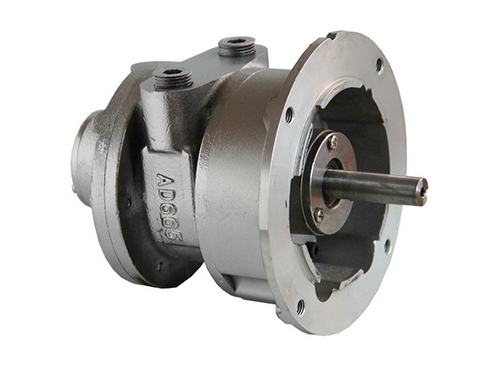 Lubricated Air Motor 6AM-F114.3-158