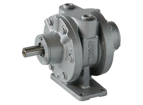 Lubricated Air Motor 6AM-H