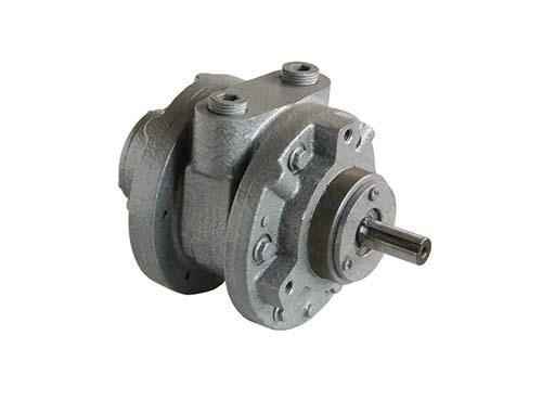 Lubricated Air Motor 6AM-V