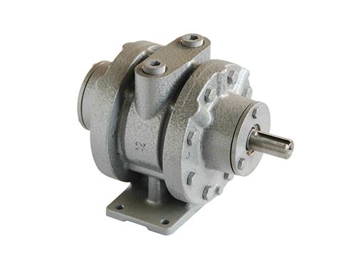 Lubricated Air Motor 8AM-H