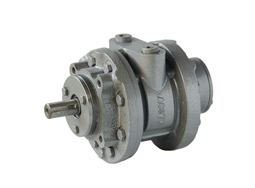 Lubricated Air Motor 8AM-V