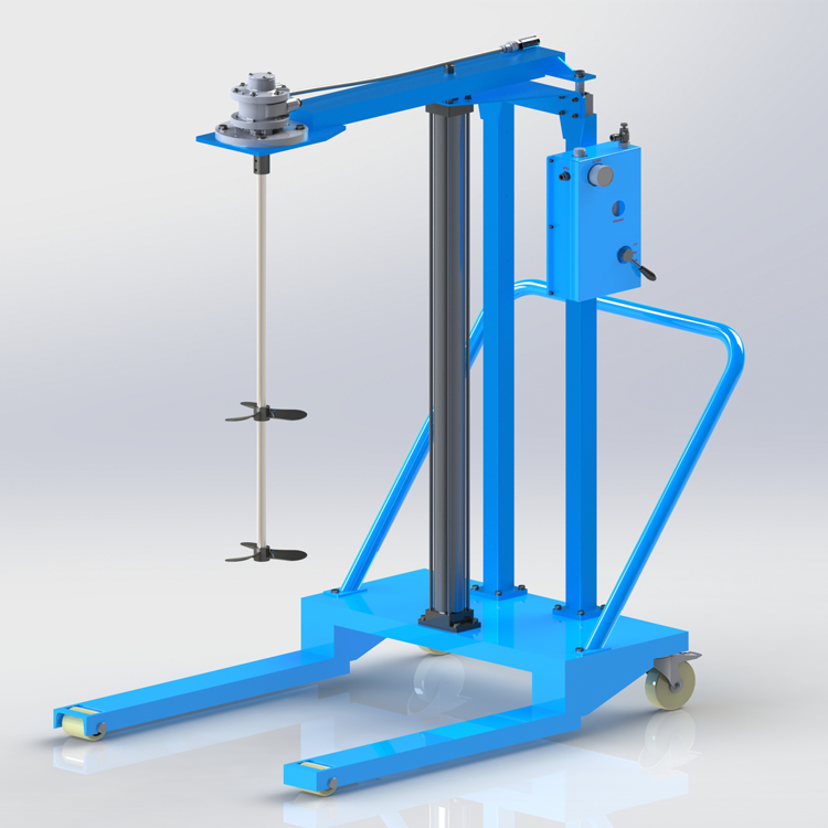 HTTPS://hongxinairmotor.com/img/hxtbc3-multi-purpose-double-guide-lifting-pneumatic-mixer.jpg