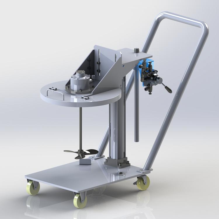 https://hongxinairmotor.com/img/hxtbcm-pneumatic-mixer-with-movable-bucket-lid-type.jpg