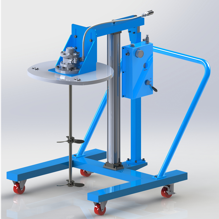 https://hongxinairmotor.com/img/hxtul-205l-pneumatic-lift-mixer---with-lid.jpg