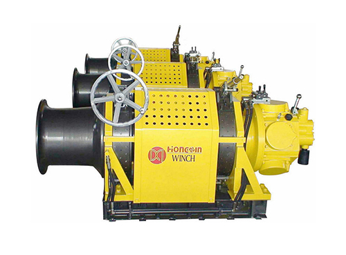 Piston Air Winch 15ton Thumbnails