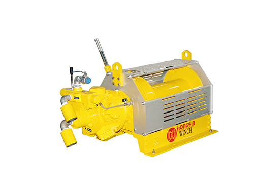 Stempel Air Winch 3ton