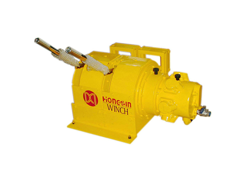Piston Air Winch 0.8ton Thumbnails