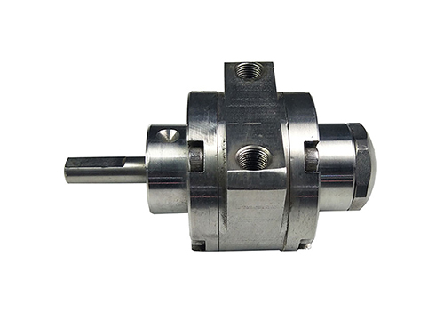 Stainless Steel Air Motor 1AM-V-S-113 Thumbnails