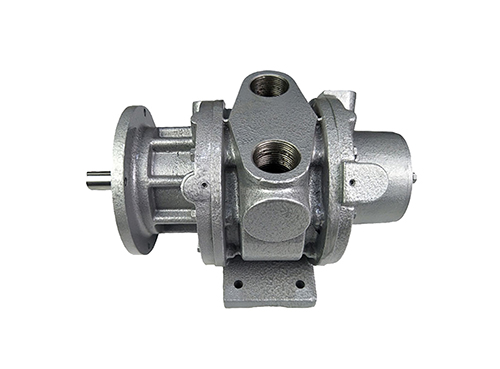 Vane Air Motor 16 AM-FRV-13 Duimnaels